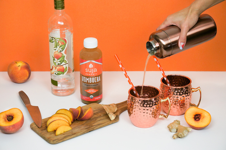 Product photography los angeles beverages