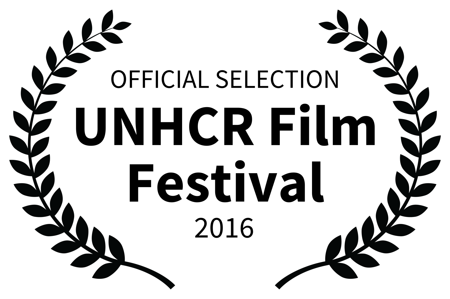 OFFICIAL SELECTION - UNHCR Film Festival - 2016.png