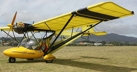 Sports Aviation Flight College Australia has prepared an extensive proposal for a major aviation education export earner and jobs generator at Frogs Hollow