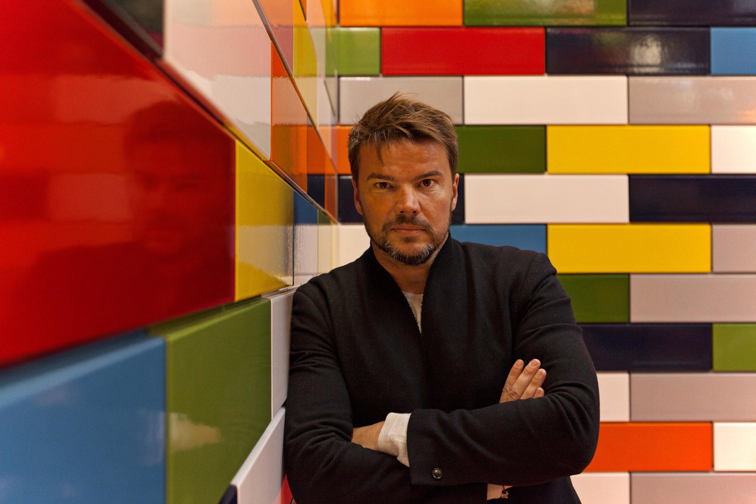 Bjarke Ingels - LEGO House