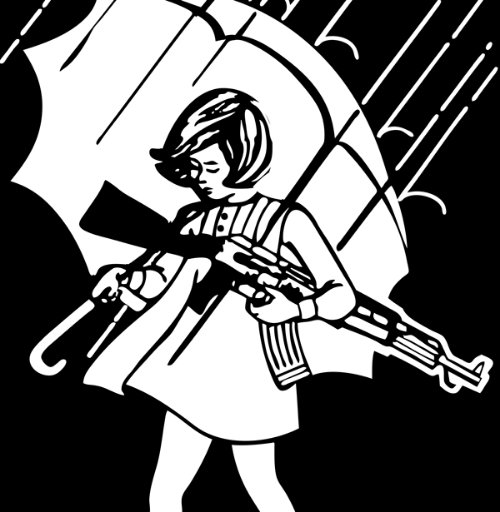 Slinger Assault Girl
