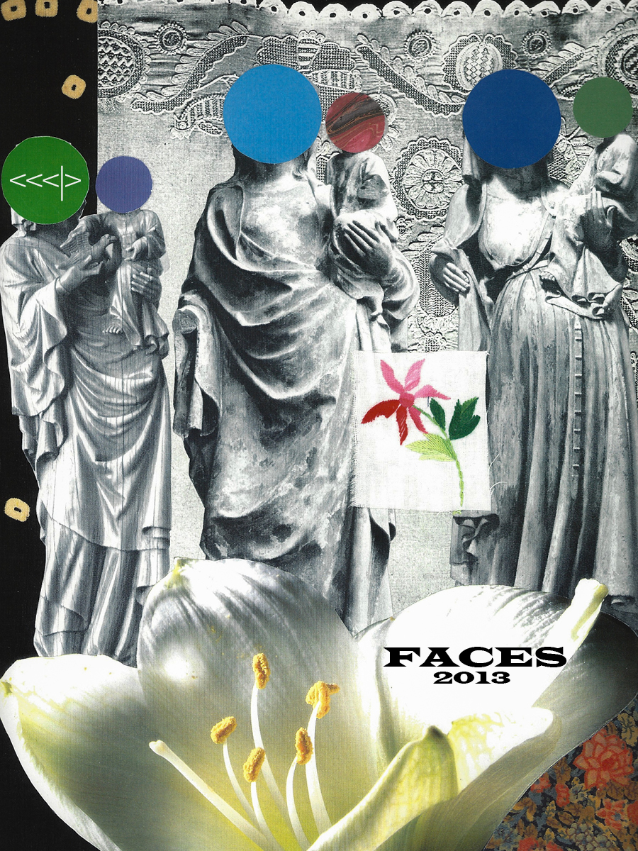 """CCGP 2013 """"FACES"""" GRENACHE - BALLARD CANYON (sold-out)"""