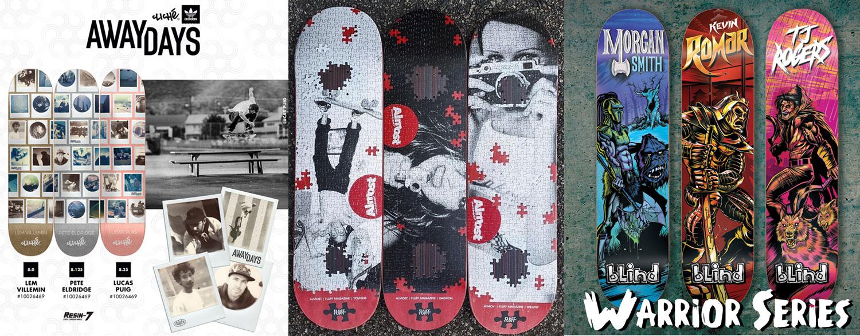 Skateboard Brands Urban Supplies