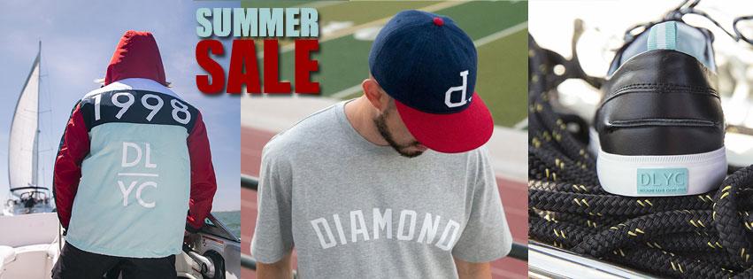 Diamond Summer Sale