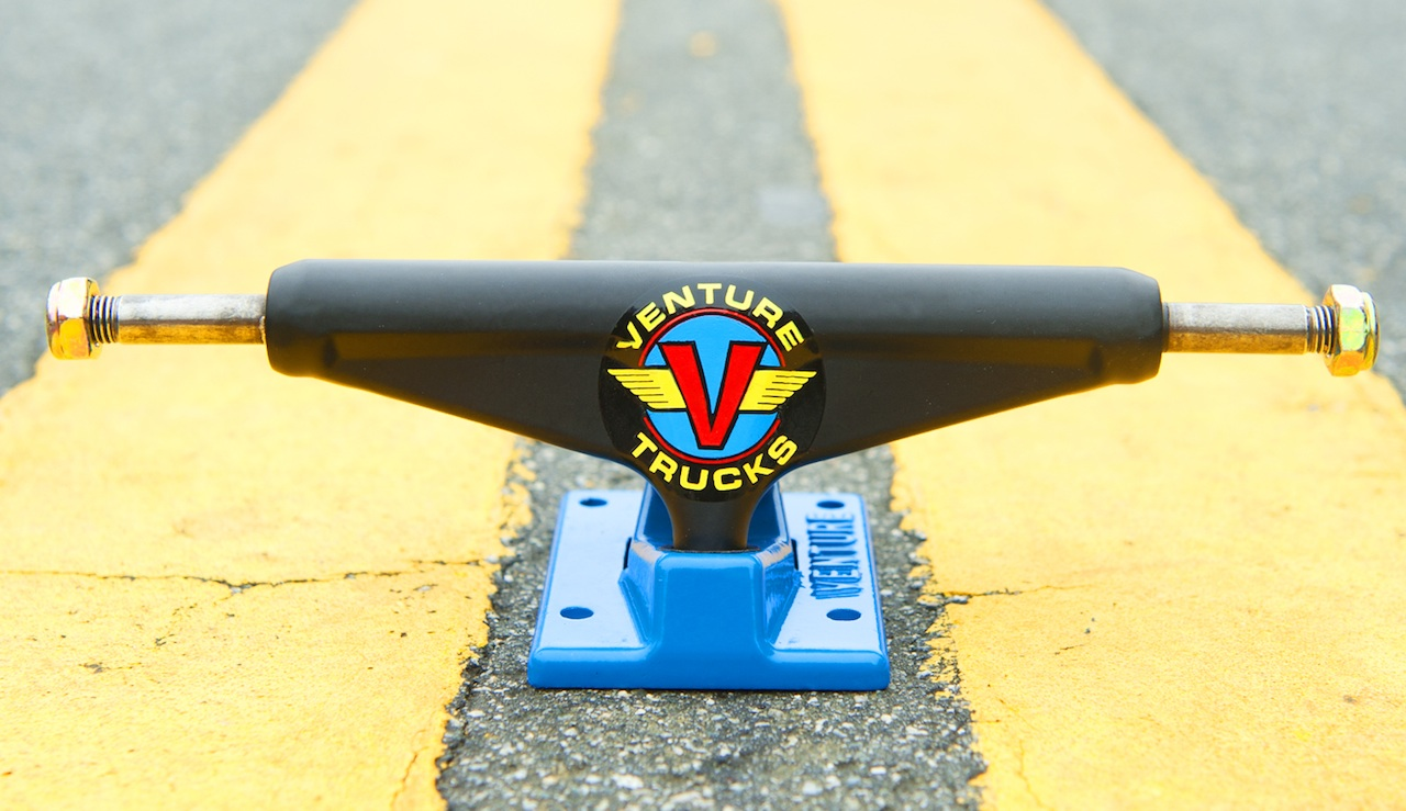 Venture Trucks OG Wings