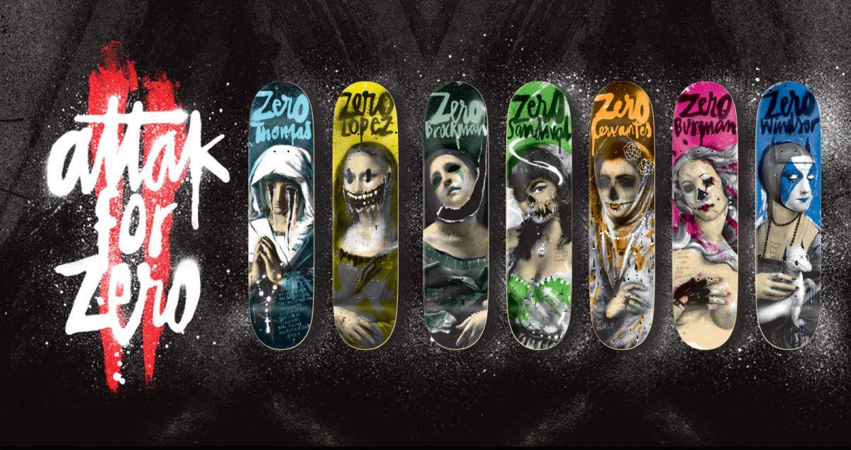 Zero Skateboards Vandalism Series by Attak.jpg