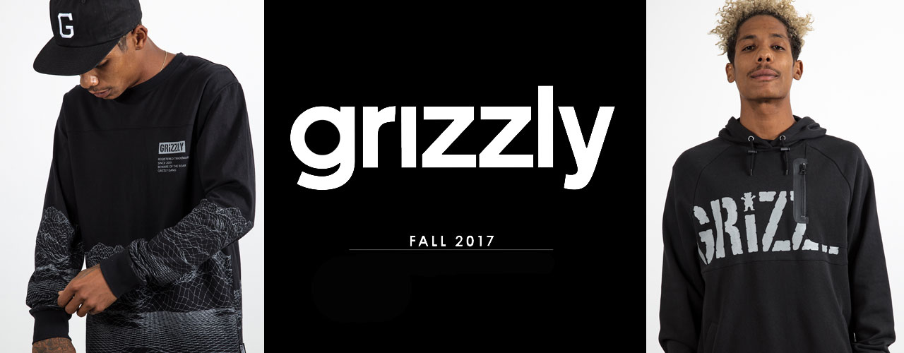 Grizzly Fall 2017
