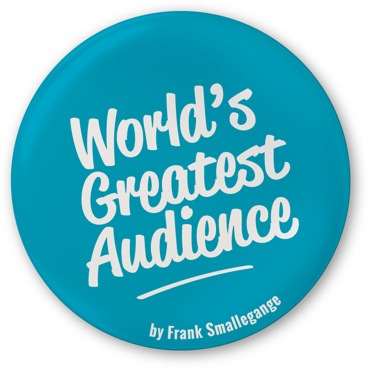 World's Greatest Audience