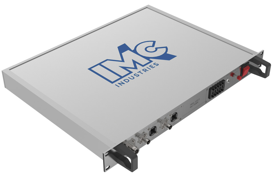Telemetry tracking receiver