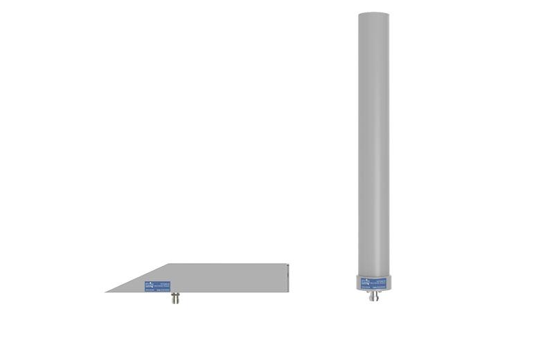 Ground & Airborne Antennas