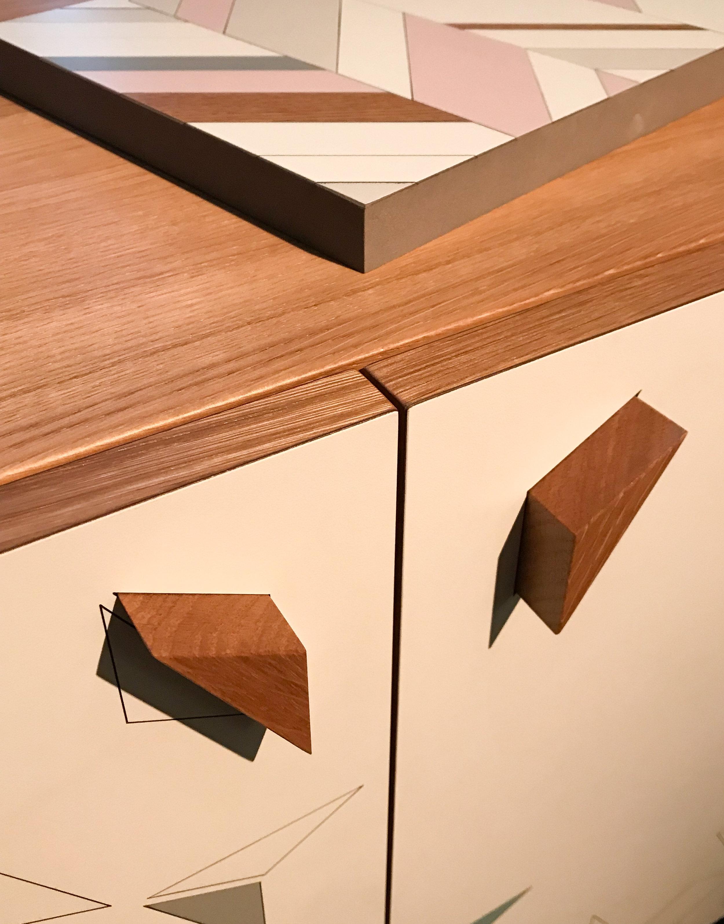 Nick James - furniture