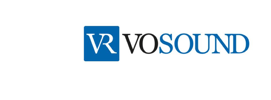 Vosound pers