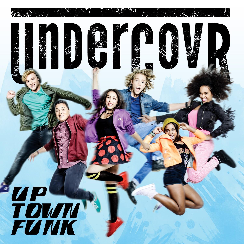 Coverfoto UnderCovR