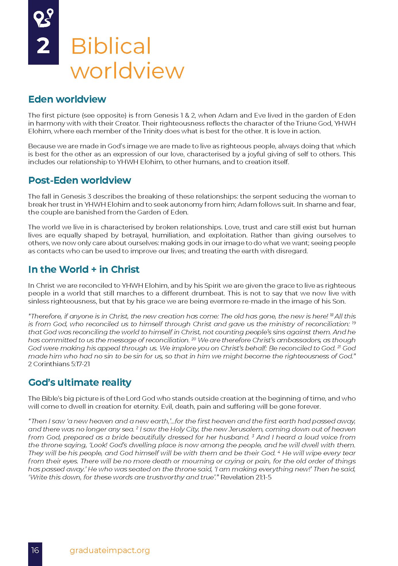 Cross-Current Resources — IFES GRADUATEiMPACT