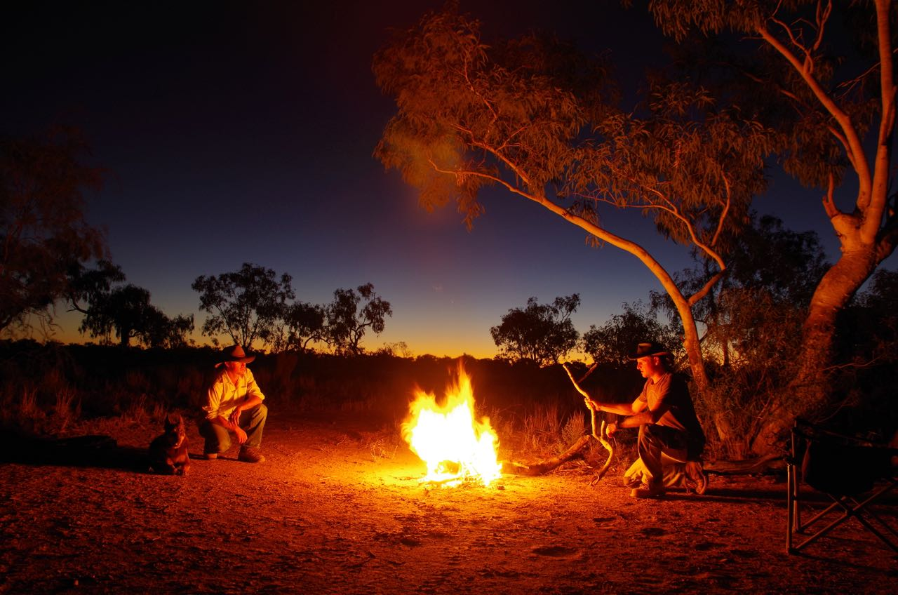 ONE-NIGHT-STAND - Try out camping under the stars of the desert. Campfire included.2-Day-Tour1,490.00 per person