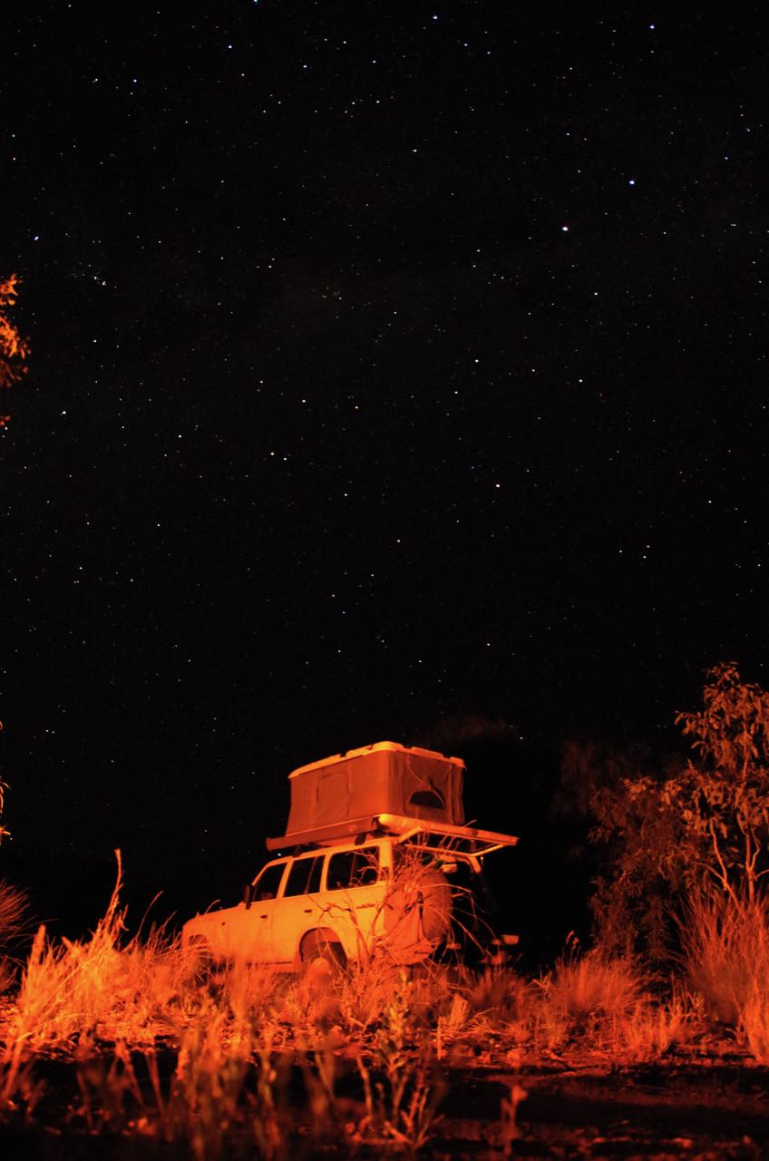 STARGAZING TOUR - Undisturbed by any source of light, experience the desert skies, enjoy good food and company and take home the freedom of boundless nature.3-Day-Tour2,990.00 per person