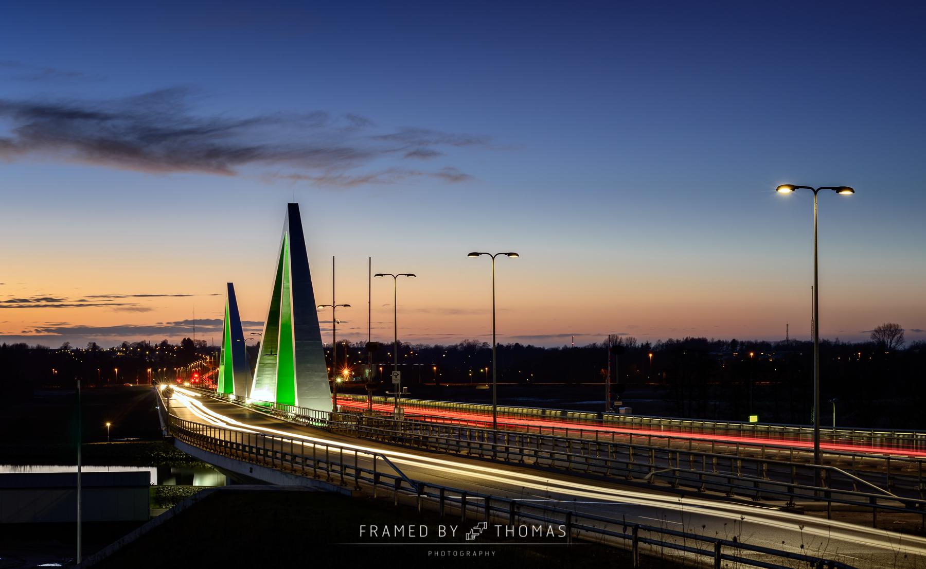 Odins Bridge
