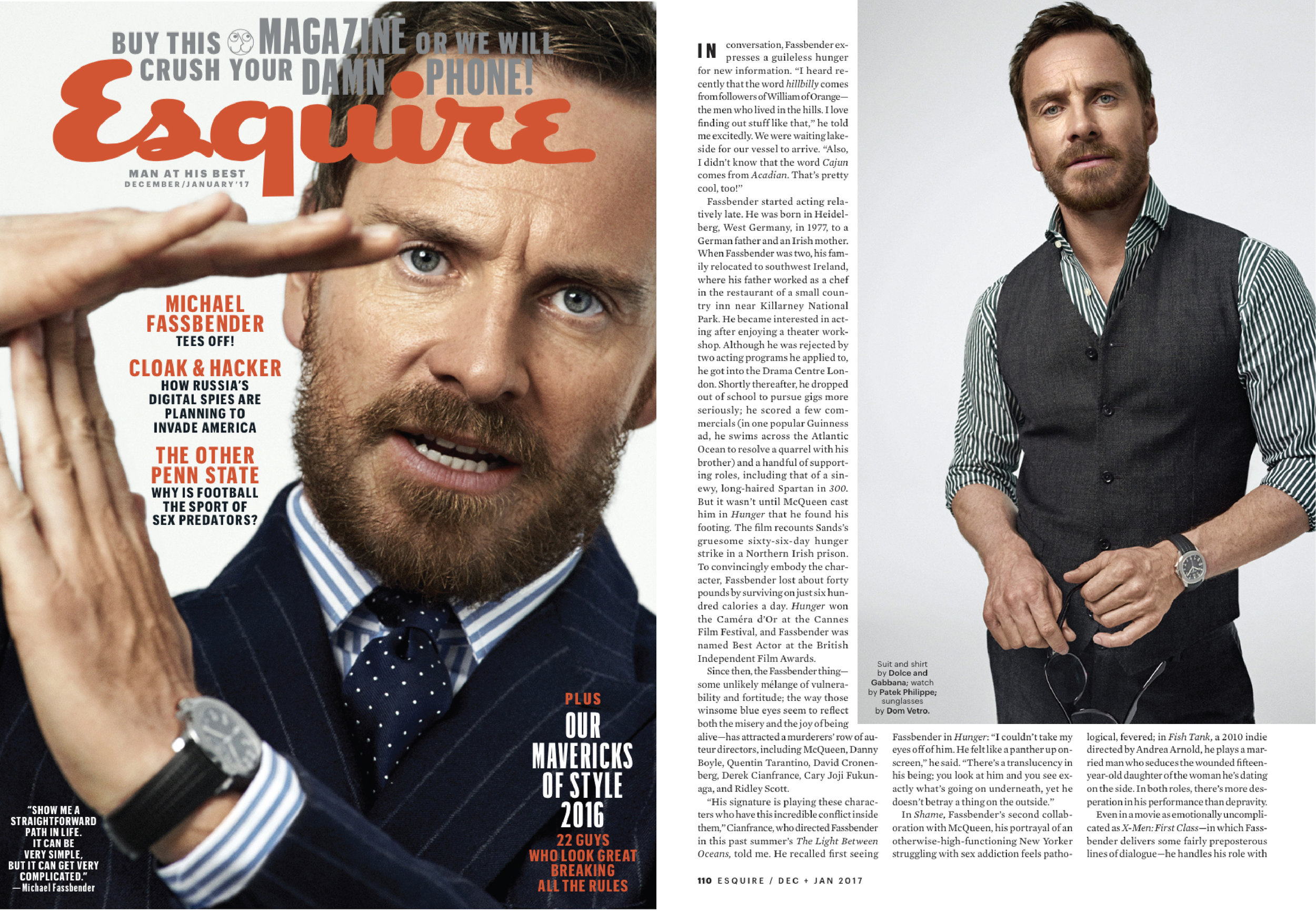 Esquire   Style