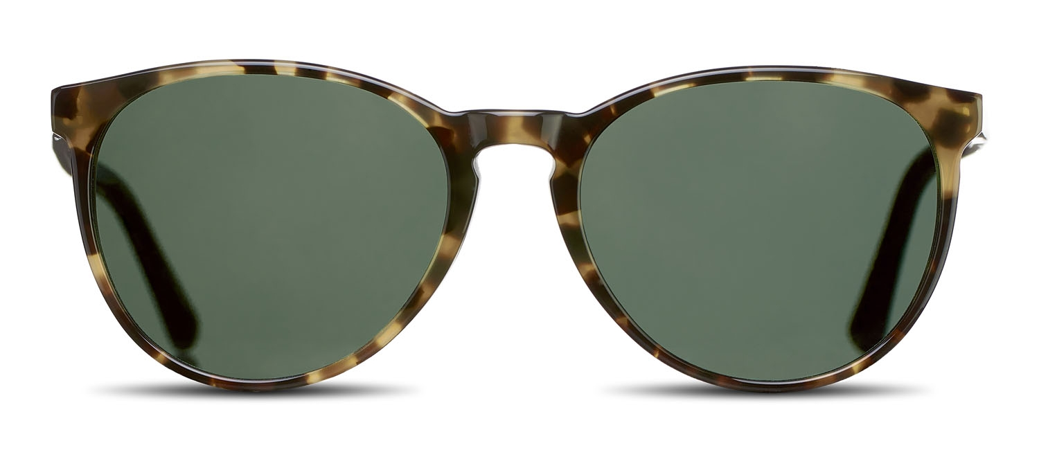 Lupetto - Our original iconic design.Std frame colors: Black, Tortoise (blonde, dark, classic maple, vintage), honey, navy, champagne, bottle green, mountain greyStd size: 54-19-145Custom sizes / colors availableImported Italian acetate & hardwareUV400 crystal lenses w anti-reflective coatings, polar & non-polar optionsAlso available in optical