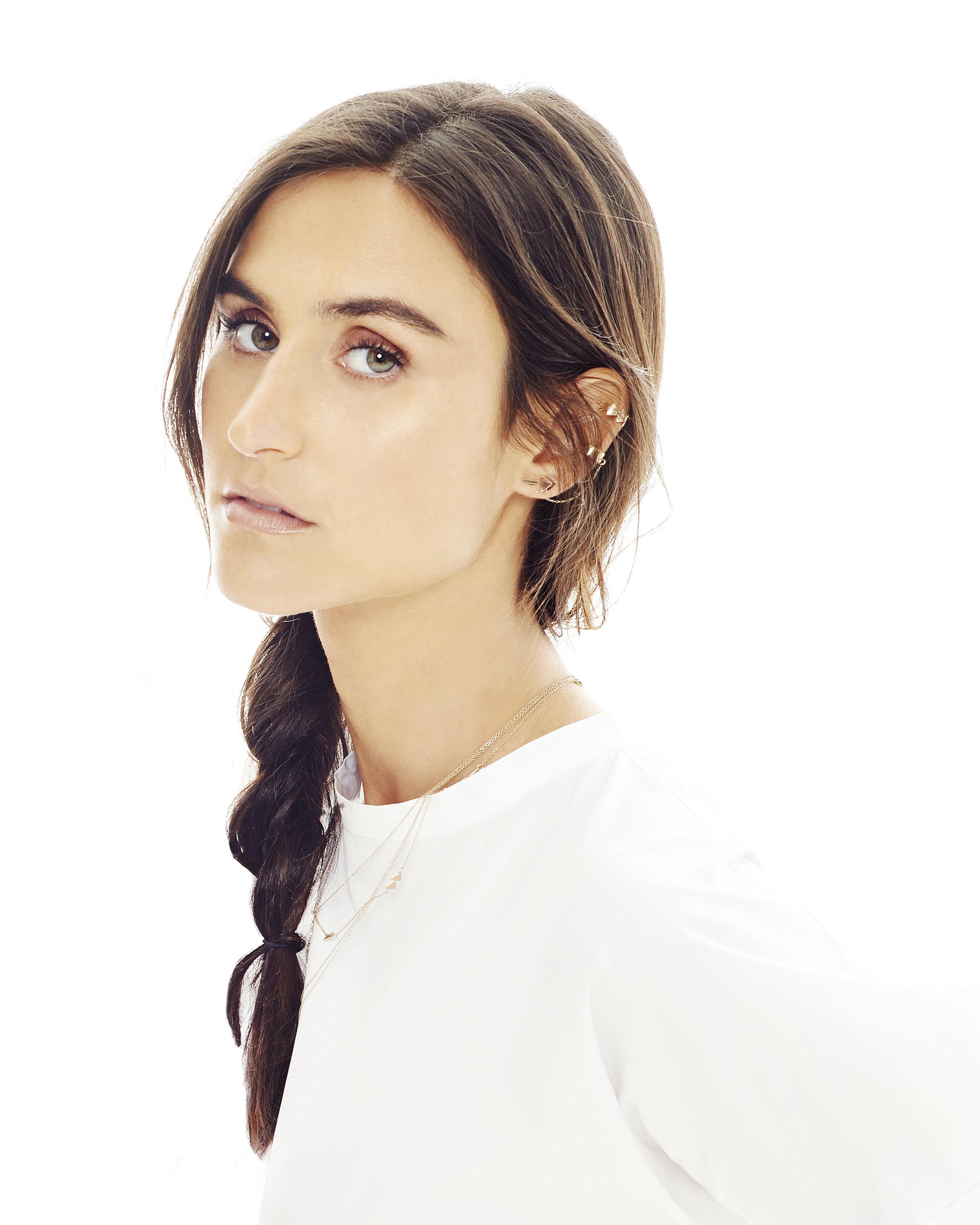 Danielle Snyder, Founder, Dannijo