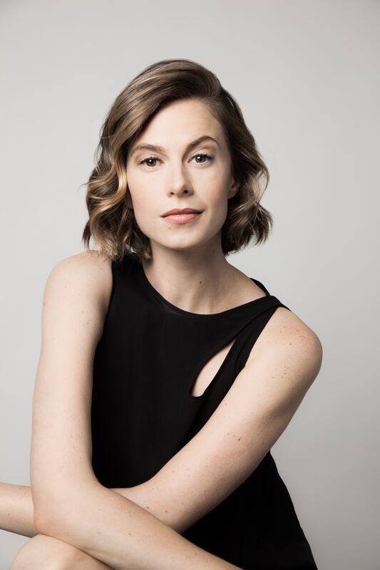 Elettra Wiedemann, Food Writer