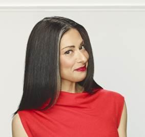 Stacy London, Stylist, TV host