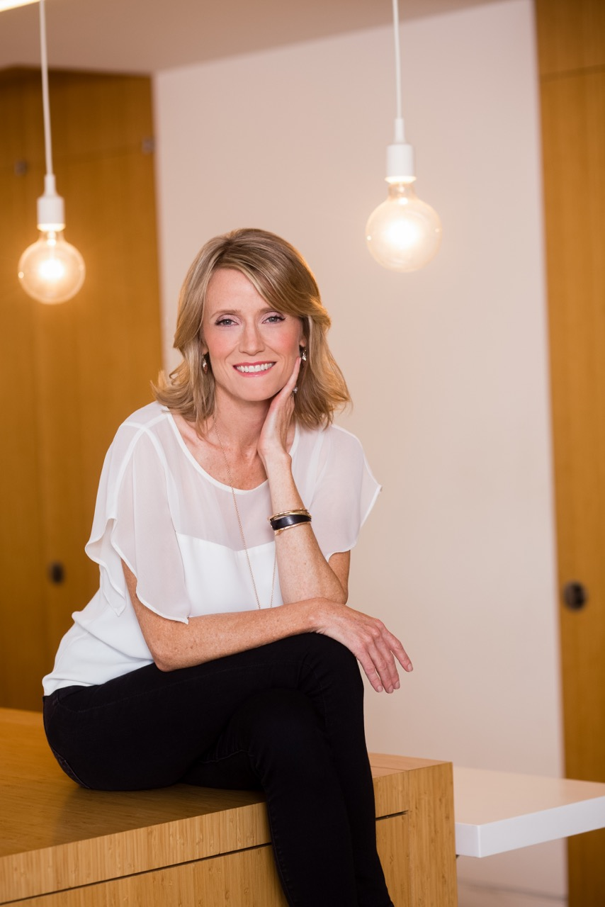 Carley Roney, Founder, The Knot