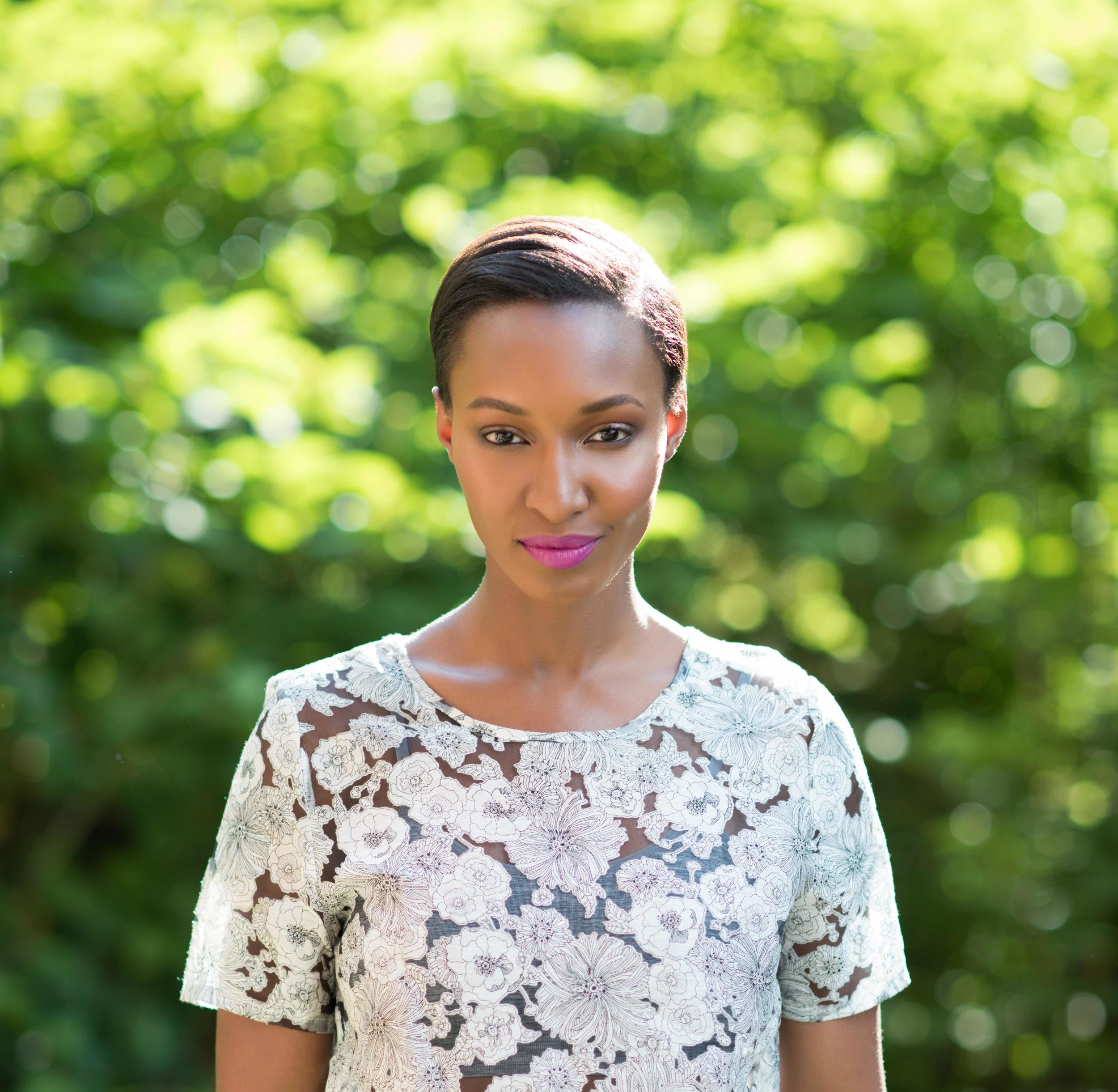 Yomi Abiola, Social Entrepreneur