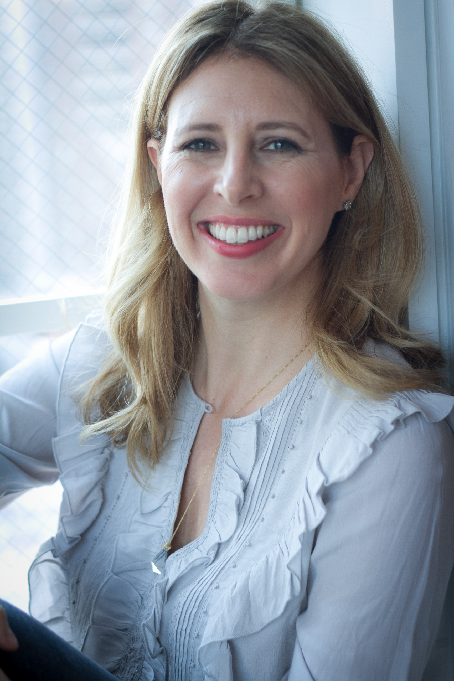 Melisse Gelula, Co-Founder, Well+Good