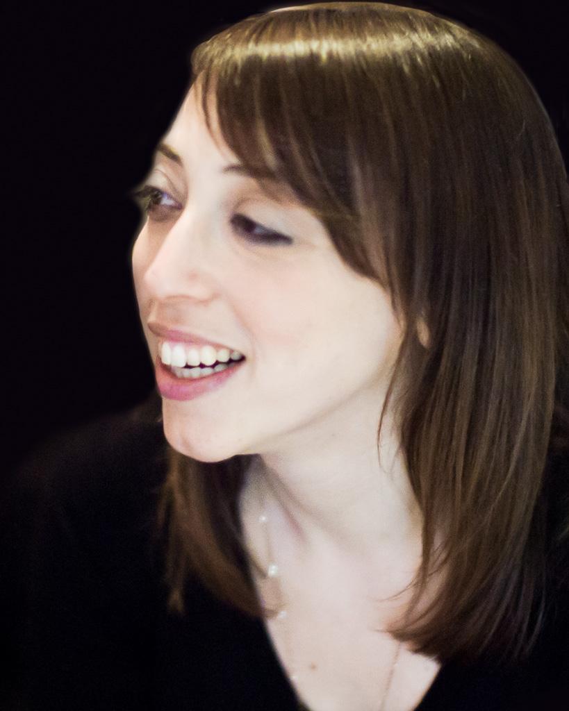 Jessica Grose, EIC, Lenny Letter