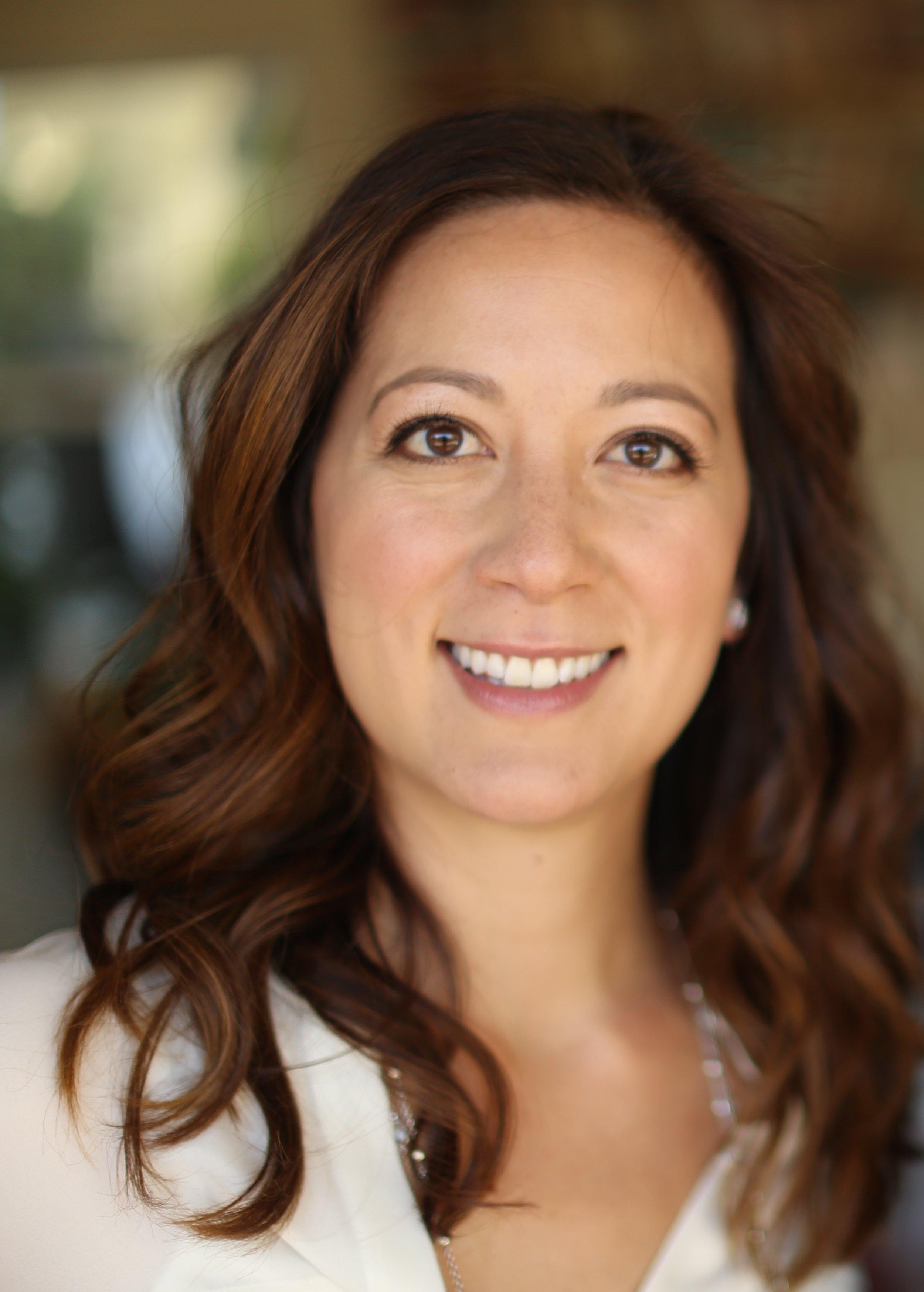 Lizzie Francis, Founding Partner, Brilliant Ventures