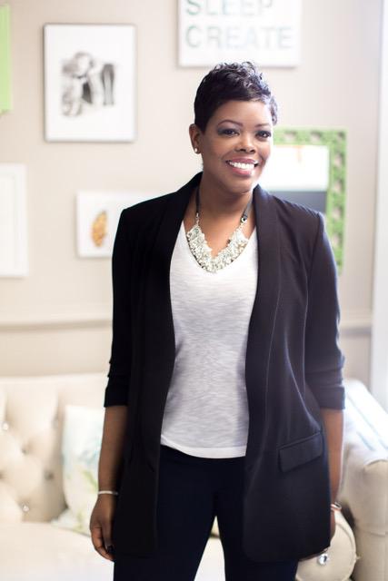 Tina Wells, Founder, Buzz Marketing Group