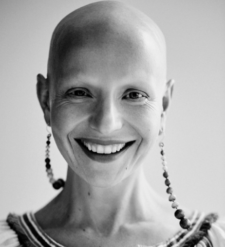 Rachel Fleit, Creative Director, Killer Films Media