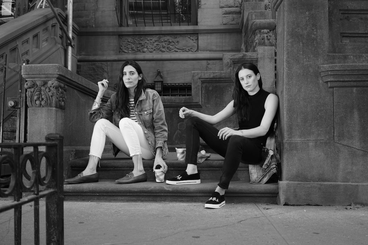 Danielle and Laura Kosann, Founders, The New Potato