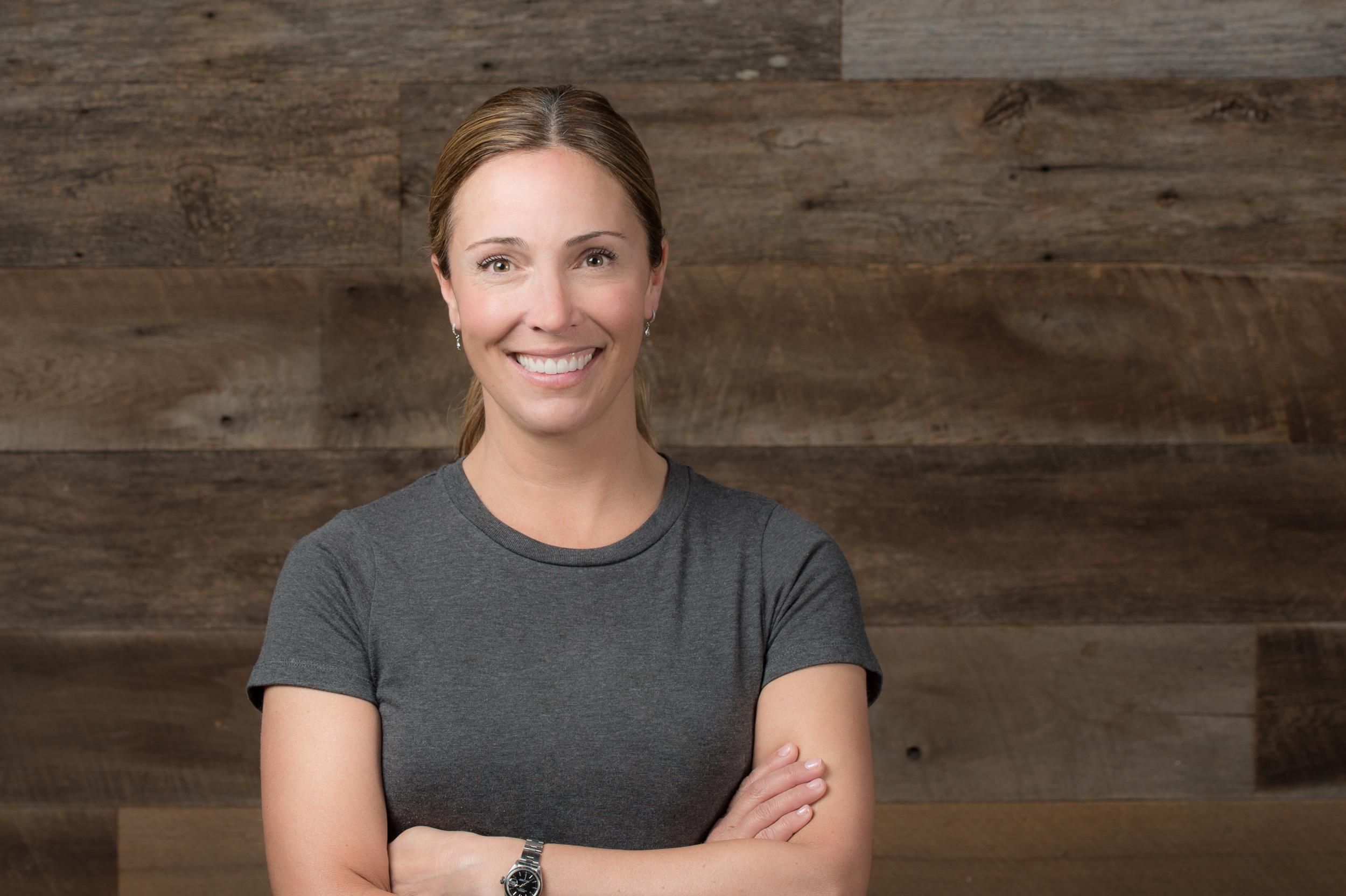 Jill Layfield, Co-Founder, Tamara Mellon