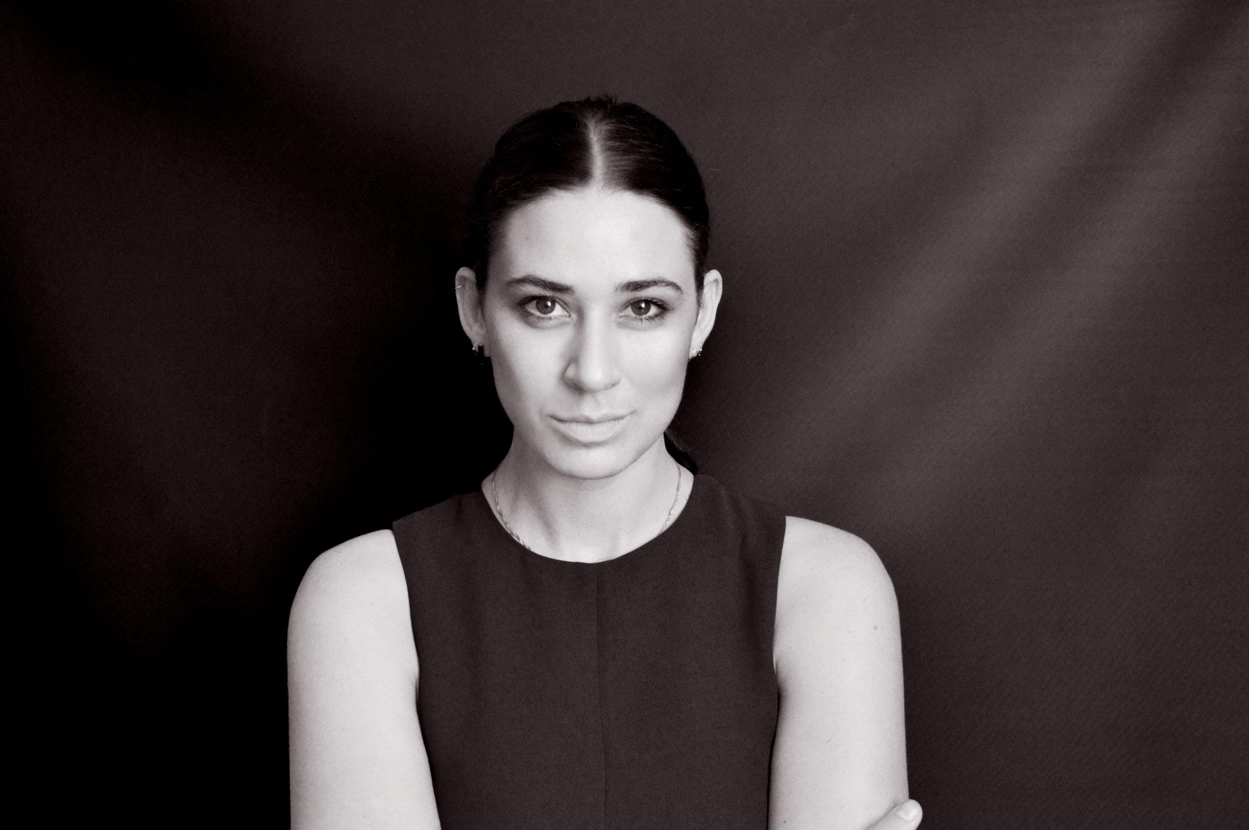 Daniella Kallmeyer, Founder, Kallmeyer