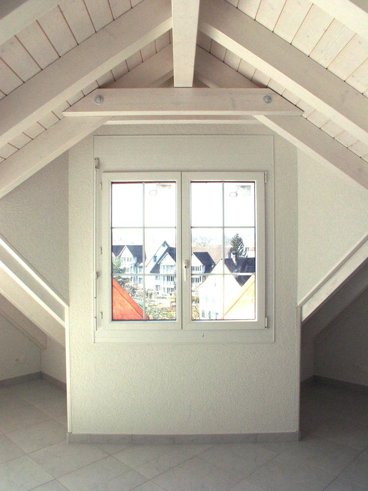 Gaubenfenster