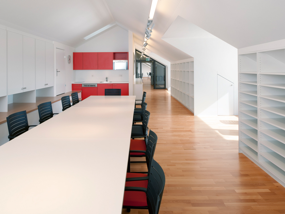 Bild: apb architekten ag