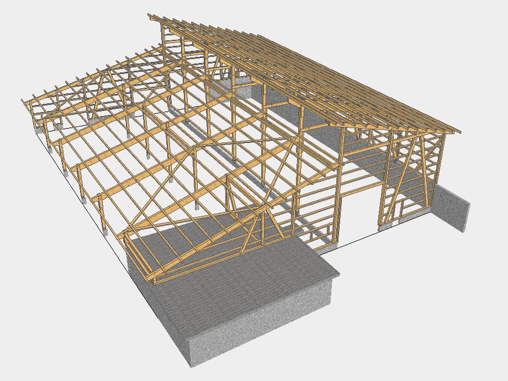 Werkplan 3D