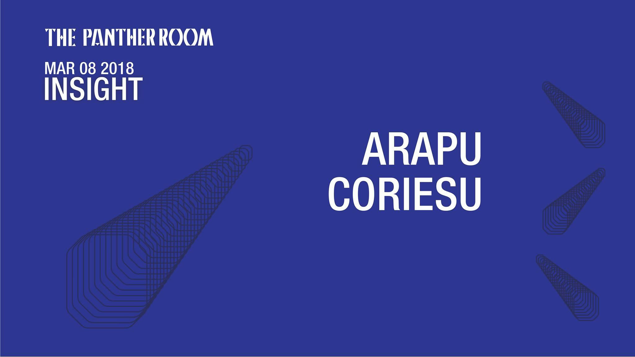 arapu Output Robbie Lumpkin Promotions