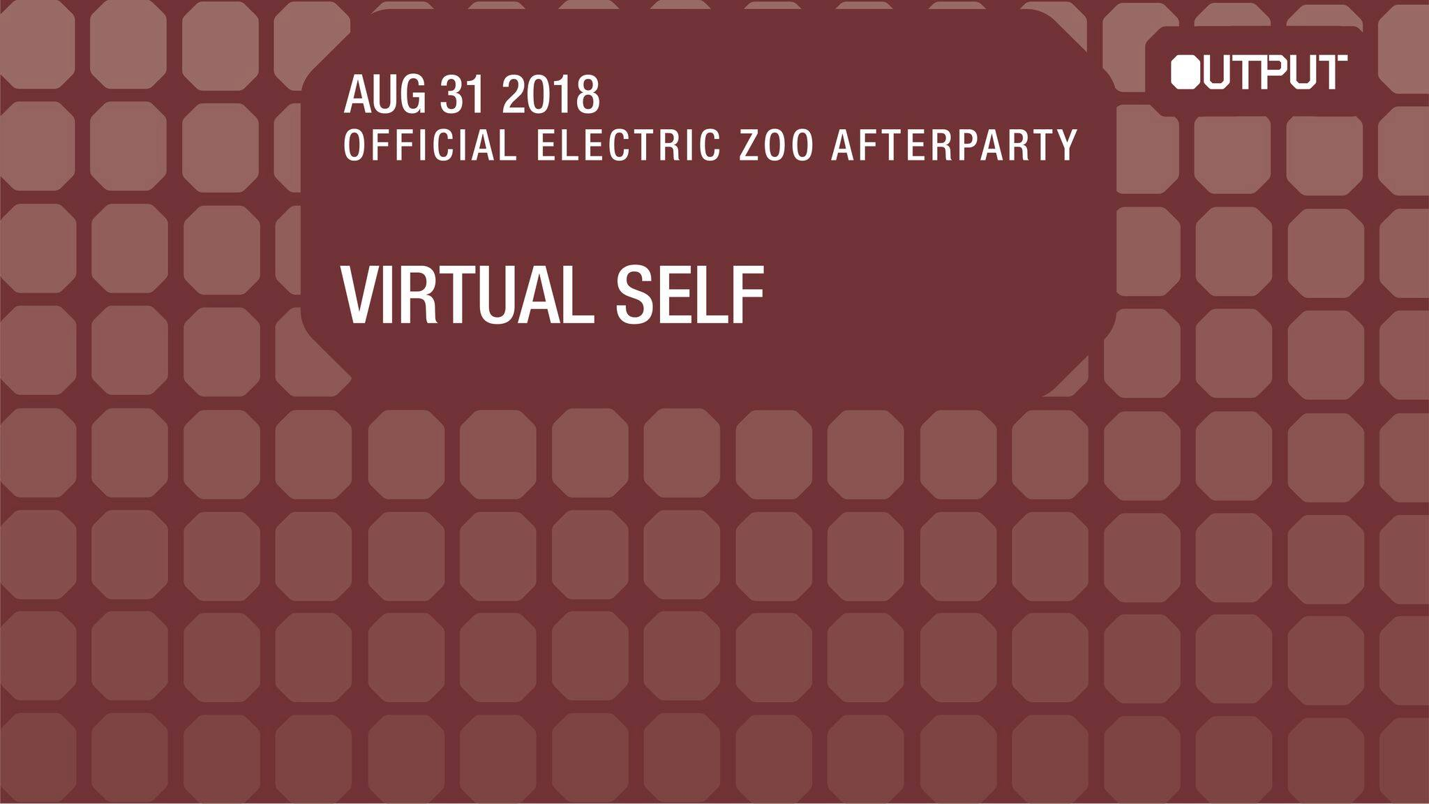 electric zoo 2018 Output Club BK Robbie Lumpkin Promotions