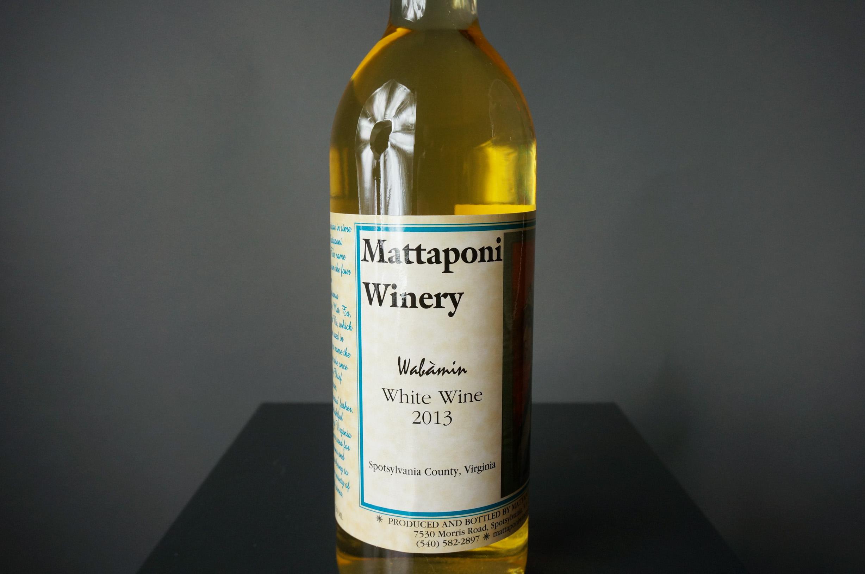 Wabàmin White Wine