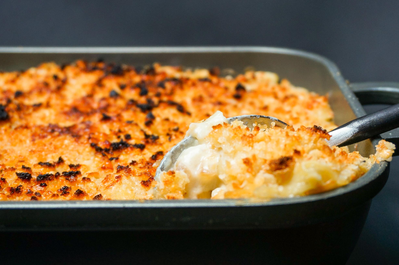 S&T Macaroni & Cheese