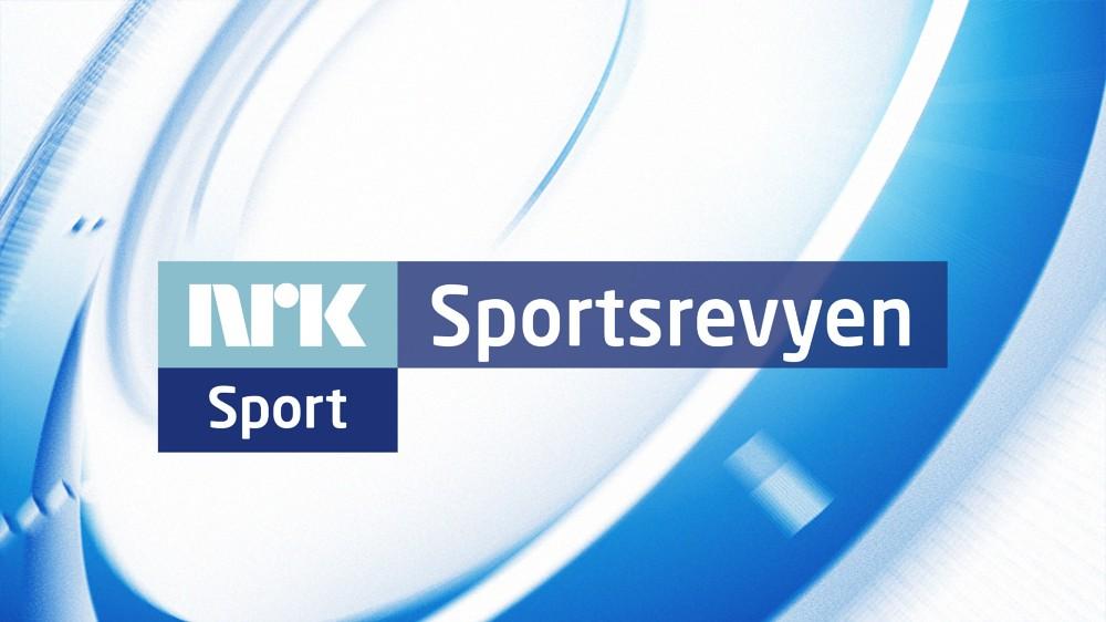 NRK1 - Sportsrevyen Norsk Sportssending