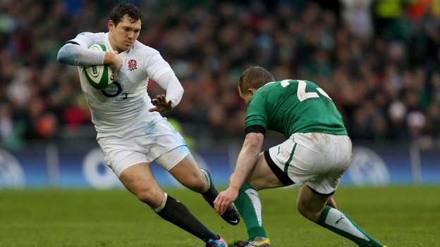 ITV1 - Six Nations Rugby Highlights
