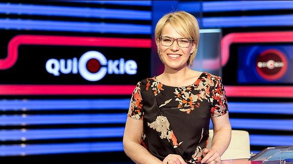 MDR Fernsehen [Sachsen] - Quickie