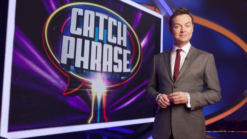 STV - Catchphrase