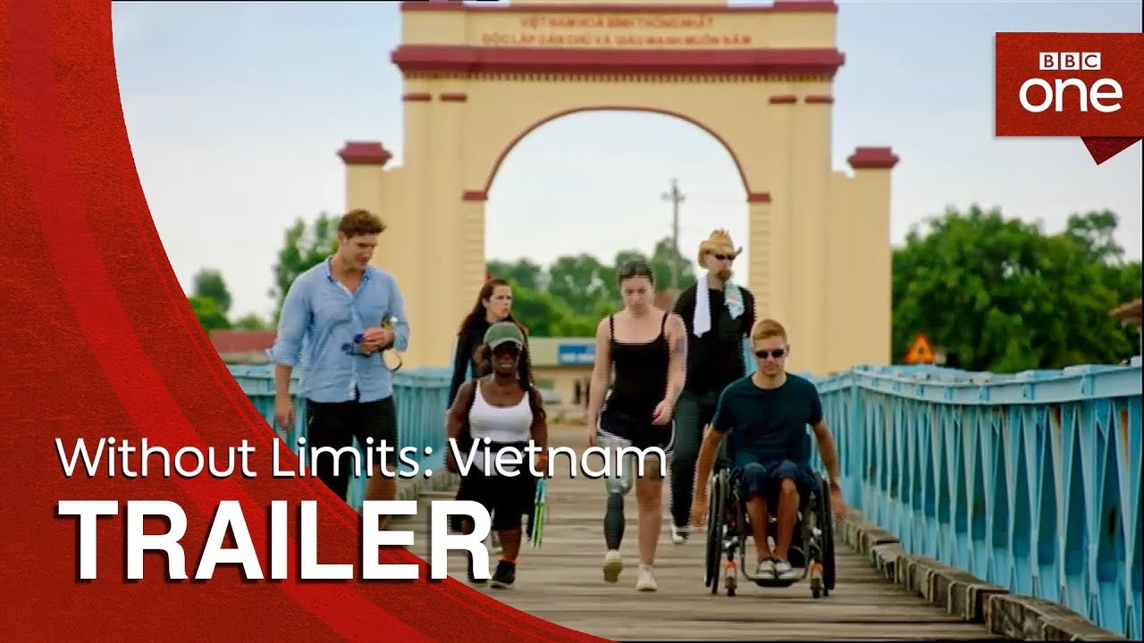 BBC2 - Without Limits: Vietnam