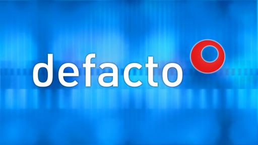 Hessischer Rundfunk FS - Defacto
