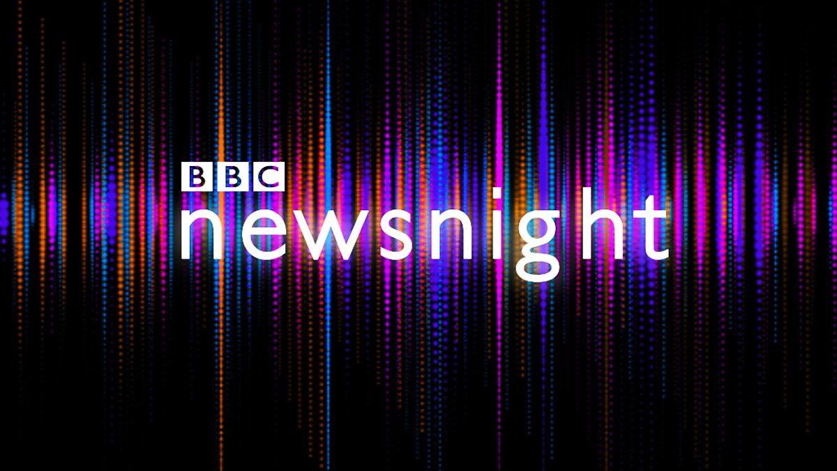 BBC2 - Newsnight